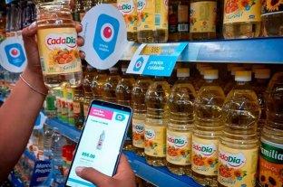 Cayó un 26% el consumo en supermercados en marzo y seguirá en baja