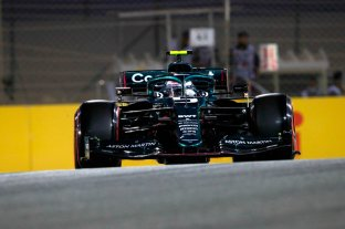 "Vettel: ""Tenemos mucho que mejorar"""