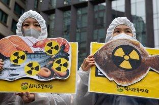 El agua contaminada y tratada de Fukushima se comenzará a verter en 2023