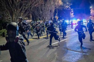 Estados Unidos: nueva jornada de protestas por la muerte de Daunte Wright en Minneapolis
