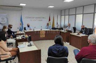 Nuevo encuentro en Sunchales por la obra de Autopista Ruta N° 34