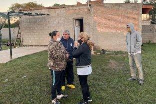 Córdoba: le quemaron la casa por asesinar a un joven luego de un presunto robo