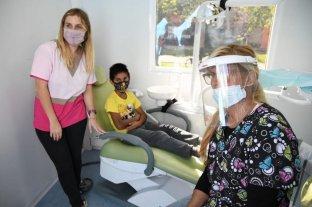 """Lucila De Ponti: """"El acceso a la salud tiene que ser una realidad para todos los vecinos"""""""