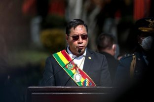"""Bolivia: detuvieron """"in fraganti"""" a un ministro mientras recibía una coima"""