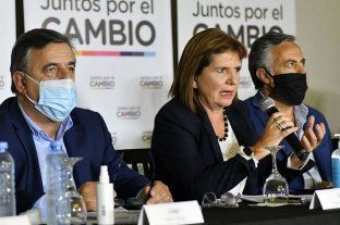 Juntos por el Cambio criticó la política sanitaria pero no rechaza nuevas restricciones