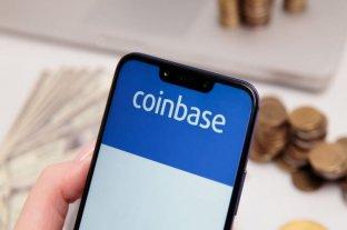 Coinbase ya cotiza en bolsa
