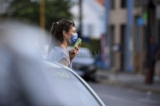 Covid-19: fuerte suba de contagios en Rafaela