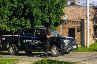 Asesinan a un joven mientras caminaba con su novia por la zona sur de Rosario