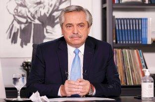 Alberto Fernández anunció nuevas medidas restrictivas para el AMBA -