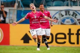Copa Libertadores: Independiente del Valle se mete en fase de grupos y será rival de Defensa y Justicia