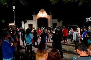 """Cacerolazos contra las medidas para CABA y un posible """"no"""" de Larreta al cierre de escuelas"""