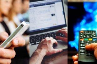 No se autorizaron aumentos en las tarifas de los servicios de cable, internet o telefonía