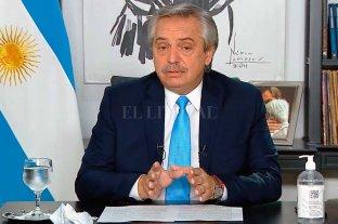 """Alberto Fernández defiende las nuevas medidas: """"Se aplican en todo el mundo"""""""