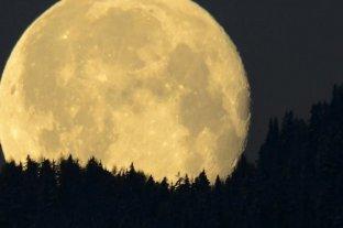 Superluna rosa: cuándo ocurre y por qué se llama así