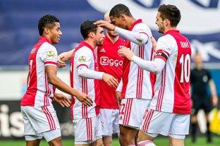 Horarios y TV: se definen los clasificados a la semifinal de la Europa League