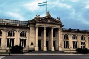 En Rosario apoyan el paro de 48 horas de los docentes universitarios