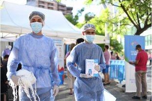 Córdoba no habilita la venta en farmacias de los test rápidos de coronavirus
