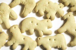 Veganos quieren que se prohíban las masitas con formas de animales