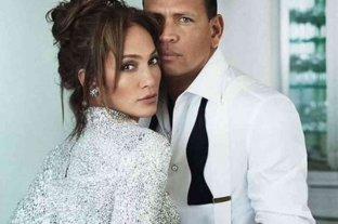Jennifer Lopez y Alex Rodriguez confirmaron su separación