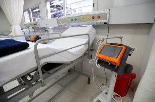 Coronavirus: murieron 80 personas y se contagiaron 19.119 este sábado en Argentina -  -