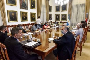 Docentes entrerrianos aceptaron la propuesta salarial del Gobierno provincial