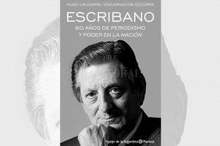 """Entrevista con José Claudio Escribano: """"Solo un milagro salvaría a la Argentina"""""""