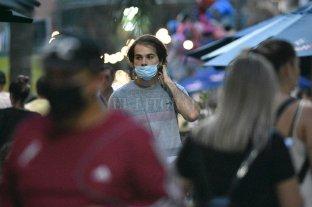 Nueva suba de contagios en Santa Fe: la provincia informó 1.950, la máxima desde octubre
