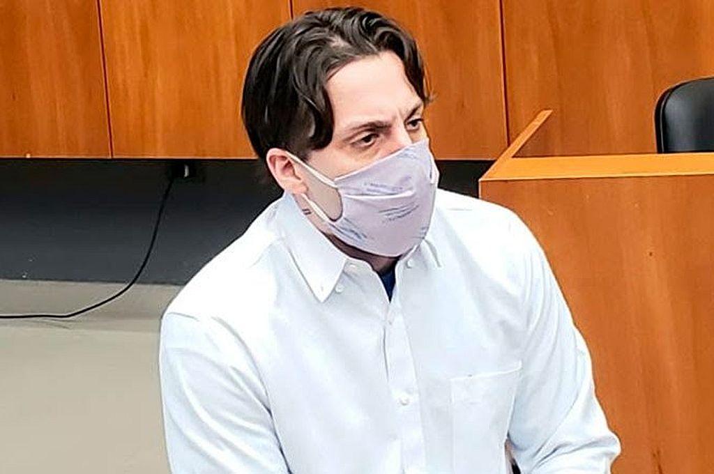 Christe fue condenado a prisión perpetua tras ser hallado culpable por un jurado popular del delito de