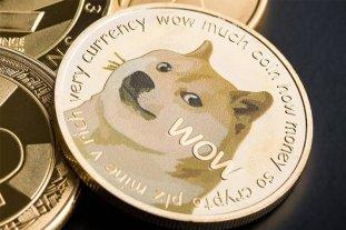 Dogecoin supera a Uniswap y Litecoin para convertirse en la octava criptomoneda más cotizada