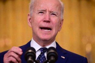 Joe Biden se comprometió a luchar contra la tenencia civil de armas en Estados Unidos