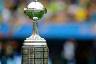 Los equipos argentinos tienen rivales: así quedaron los grupos de la Libertadores