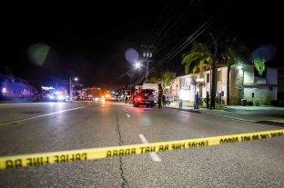 Estados Unidos: al menos ocho muertos tras un tiroteo en Indianápolis