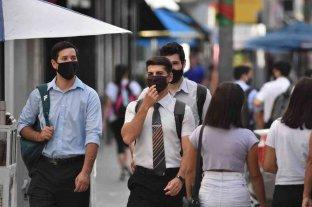 Detrás del tapabocas y distanciados: cómo cuidar la voz en tiempos de pandemia