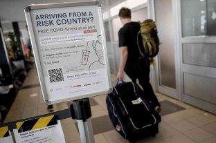 Alemania incluyó a la Argentina en su lista de países de alto riesgo de contagio