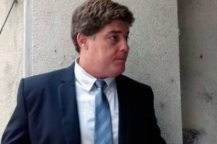Detuvieron al fiscal  de Venado Tuerto -  -