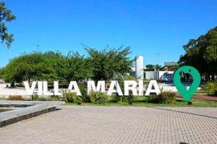 Tareas comunitarias para quienes incumplan normas sanitarias en Villa María