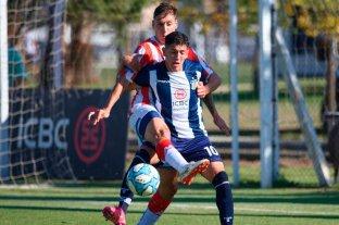 Unión y Talleres no se sacaron ventajas en el Torneo de Reserva