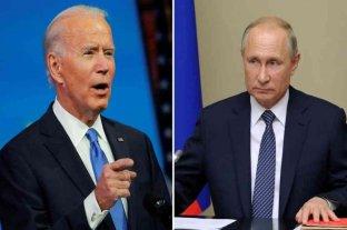 Finlandia se ofreció como sede para realizar la cumbre entre Putin y Biden