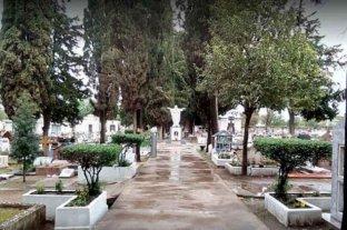 Empleados de un cementerio se agarraron a piñas durante un entierro en Alta Gracia