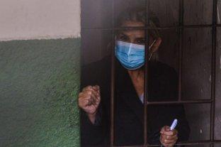 Bolivia: Jeanine Áñez solo consumirá alimentos que le lleve su familia mientras siga detenida
