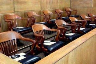 """""""Quedó demostrado que la sociedad puede impartir justicia"""", dijo juez del femicidio de Julieta Riera"""