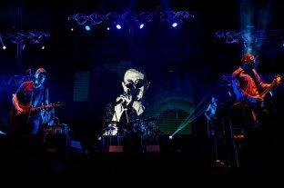 La banda del Indio Solari le pidió a los fans que no vayan a Epecuén
