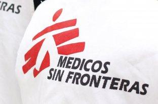 Médicos Sin Fronteras le pide a los Estados que liberen las patentes de vacunas
