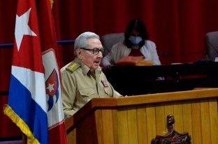 Cuba: Raúl Castro anunció su retiro