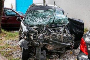 Picada mortal: conductor recibió el alta hospitalaria, pero por ahora no será imputado