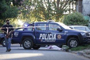 """Sicarios en moto asesinaron al """"Fino"""" Ocampo, la mano derecha de Esteban Alvarado"""