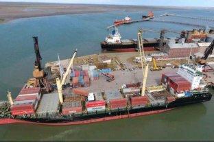 Entrarán U$S 8 mil millones más por embarques agroindustriales