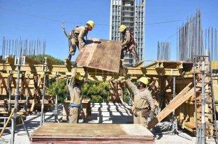 El Gobierno busca un acuerdo con empresas de la construcción para frenar la suba de precios