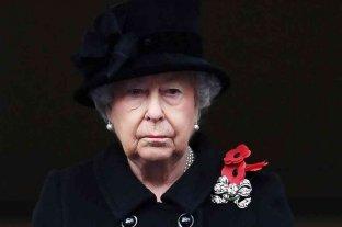 La reina Isabel II encabezará en Windsor el funeral del duque de Edimburgo