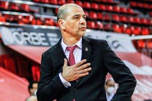 Sergio Hernández deja Zaragoza